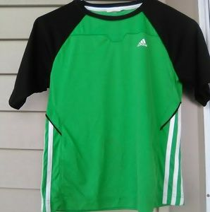 ADIDAS CLIMATE AWESOME TOP! Like new